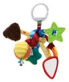 Lamaze Activity Knot Toy