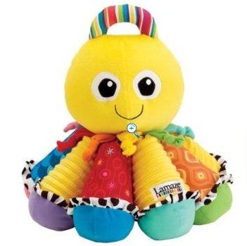 Lamaze legetøj kemi