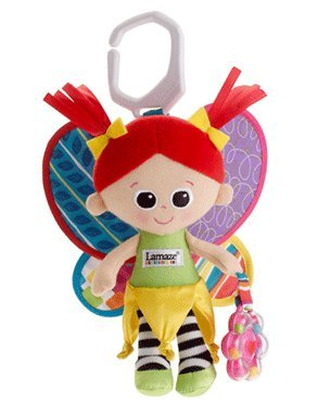 Lamaze P & G Kerry Fairy