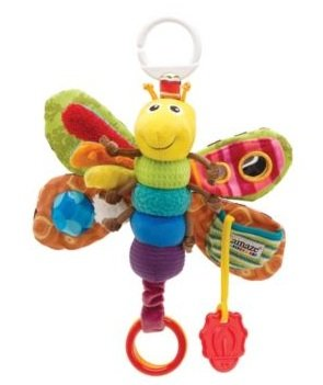 Toys For Babies : Lamaze play grow freddie the firefly toy