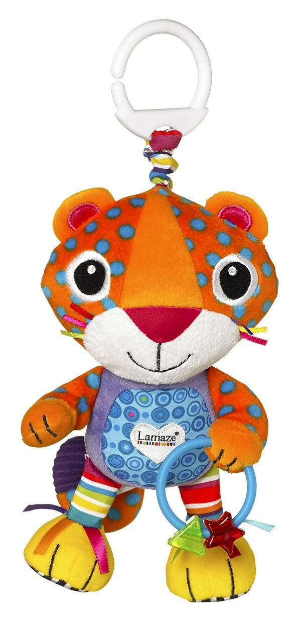 Lamaze Cat Toy
