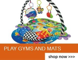 Click for Play Gyms and Mats