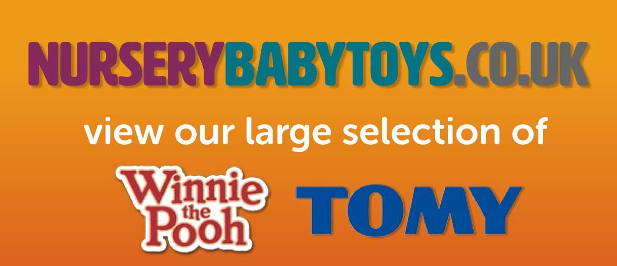 Click to visit NurseryBabyToys.co.uk for tomy and winnie the pooh toys