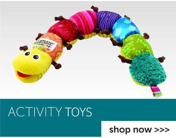 Click for Activity Toys