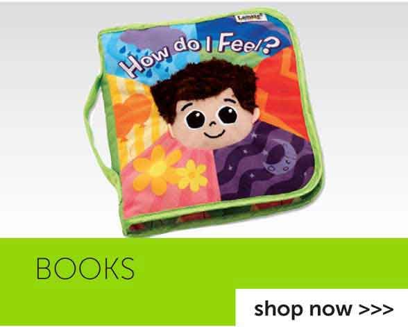Click for Lamaze Books